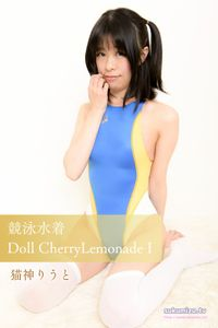 競泳水着Doll CherryLemonade I