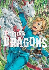 Drifting Dragons Volume 3