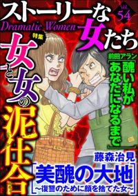 ストーリーな女たち女と女の泥仕合 Vol.54