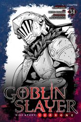 Goblin Slayer Side Story: Year One, Chapter 51