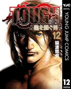 TOUGH 龍を継ぐ男 12-電子書籍