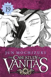 The Case Study of Vanitas, Chapter 19