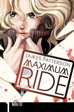 Maximum Ride: The Manga, Vol. 1-電子書籍