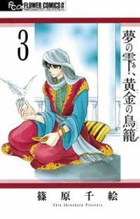 夢の雫、黄金の鳥籠(3)