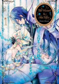 The Wizard and His Fairy Volume 1