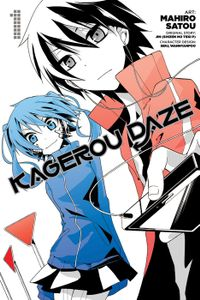 Kagerou Daze, Vol. 1