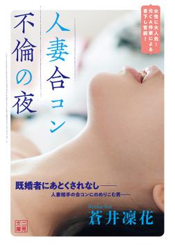 人妻合コン 不倫の夜-電子書籍