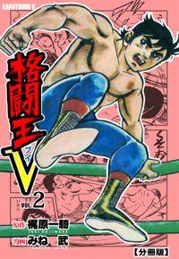 格闘王V【分冊版】 2