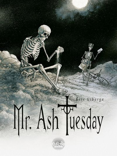 Mr Ash Tueday - Volume 1 - Welcome!