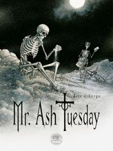 Mr. Ash Tueday - Volume 1 - Welcome!