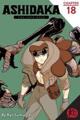 ASHIDAKA -The Iron Hero- Chapter 18