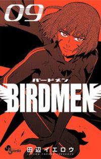 BIRDMEN(9)