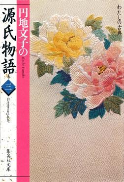 円地文子の源氏物語 巻三(わたしの古典シリーズ)-電子書籍