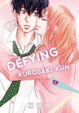 Defying Kurosaki-kun 17