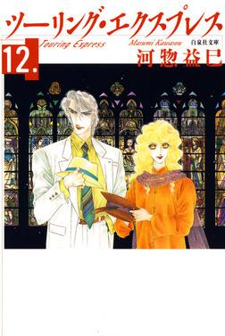 ツーリング・エクスプレス 12巻-電子書籍