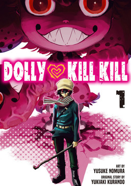 Dolly Kill Kill 1