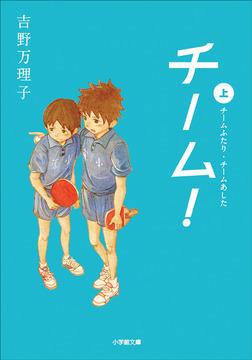 チーム!上-電子書籍