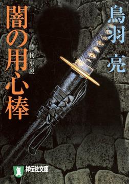 闇の用心棒-電子書籍
