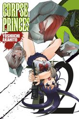 Corpse Princess, Vol. 12