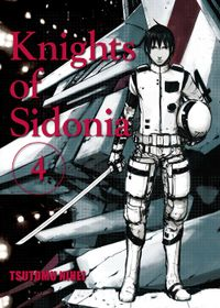 Knights of Sidonia 4