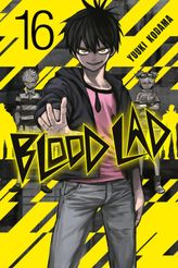 Blood Lad, Vol. 16