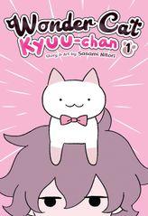 Wonder Cat Kyuu-chan Vol. 1