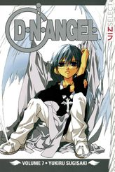 D・N・ANGEL, Vol. 7