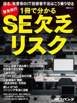 1冊で分かるSE欠乏リスク(日経BP Next ICT選書)-電子書籍