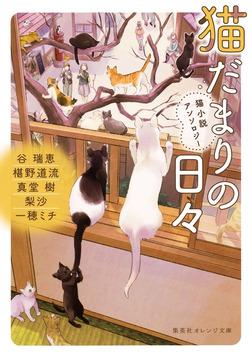 猫だまりの日々 猫小説アンソロジー-電子書籍