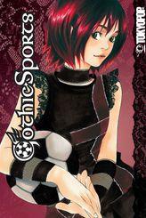 Gothic Sports Volume 3
