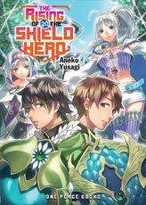 The Rising of the Shield Hero Volume 20