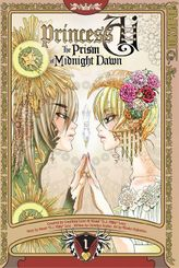 Princess Ai: The Prism of Midnight Dawn Volume 1