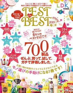晋遊舎ムック TEST the BEST 2019 mini-電子書籍