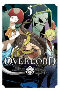 Overlord, Vol. 5
