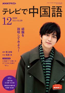 NHKテレビ テレビで中国語 2020年12月号-電子書籍