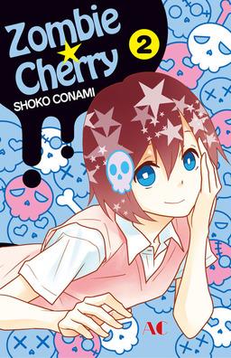 Zombie Cherry, Volume 2