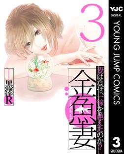金魚妻 3-電子書籍