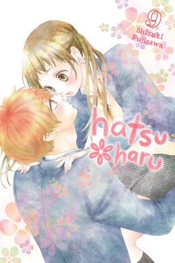 Hatsu*Haru, Vol. 9