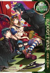 Alice in the Country of Clover: Bloody Twins