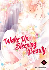 Wake Up, Sleeping Beauty Volume 6