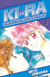 KIRA THE LEGENDARY FAIRY, Volume 2