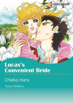 LUCAS'S CONVENIENT BRIDE-電子書籍