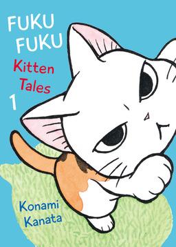 FukuFuku Kitten Tales 1