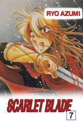 SCARLET BLADE, Volume 7