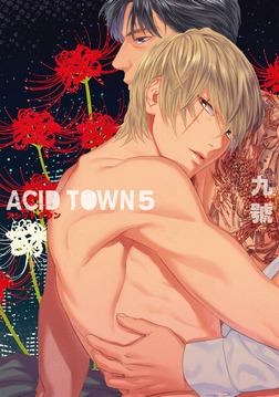 ACID TOWN (5)-電子書籍
