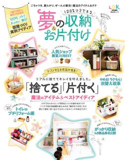 晋遊舎ムック 120%マネできる夢の収納&お片付け-電子書籍