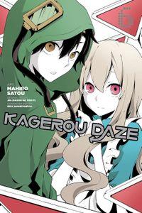 Kagerou Daze, Vol. 6