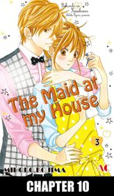 The Maid at my House, Chapter 10