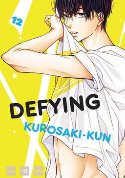 Defying Kurosaki-kun Volume 12