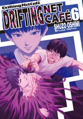 Drifting Net Cafe, Volume 6